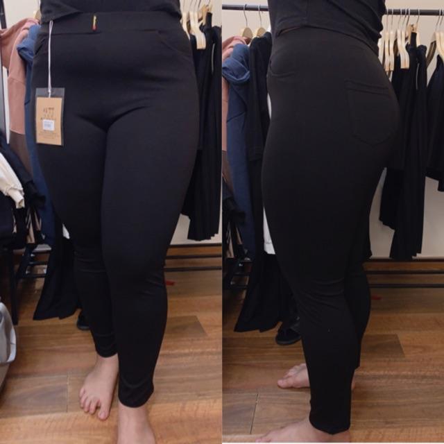 Quần legging Big Size hàng Quảng Châu loại 1