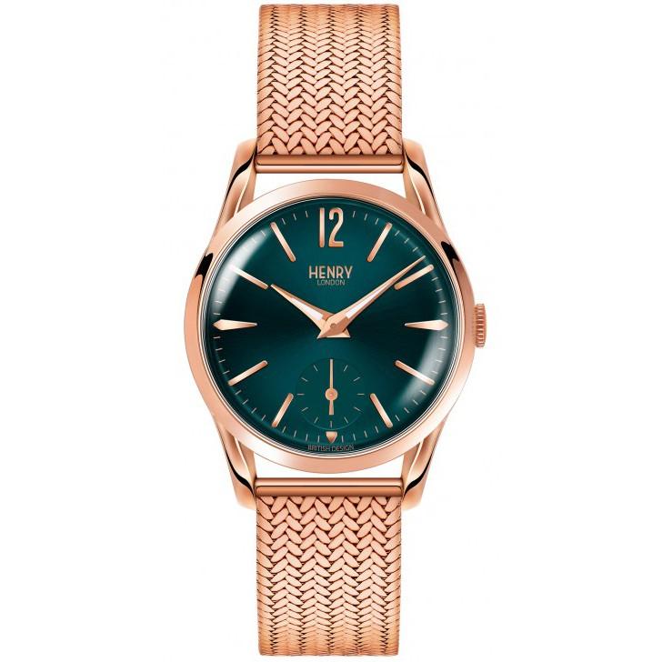 Đồng hồ Henry London nữ HL30-UM-0130 STRATFORD - 3597953 , 1235250757 , 322_1235250757 , 6945000 , Dong-ho-Henry-London-nu-HL30-UM-0130-STRATFORD-322_1235250757 , shopee.vn , Đồng hồ Henry London nữ HL30-UM-0130 STRATFORD