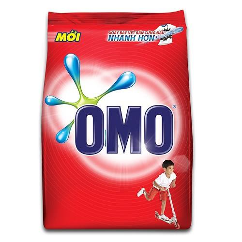 Bôt giặt Omo 400g sản phẩm siêu tốt