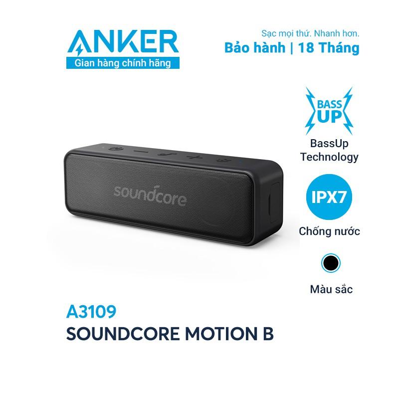 Loa bluetooth ANKER SoundCore Motion B - A3109