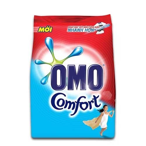 Bột giặt Omo Hương Ban Mai 4.1 Kg- Chính Hãng