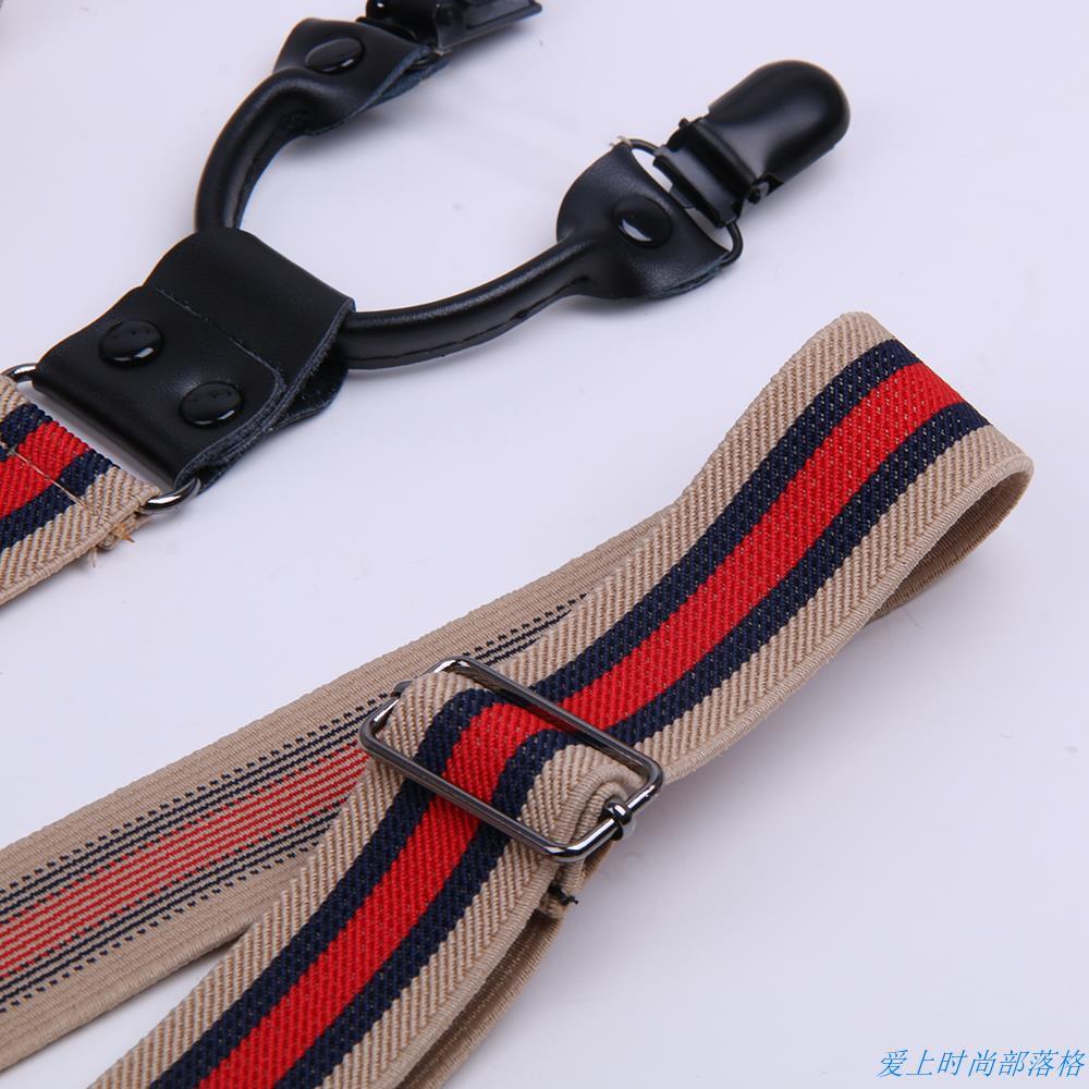 Kẹp Dây Đai Áo Sơ Mi 3cm6 Thời Trang Công Sở Anh Quốc