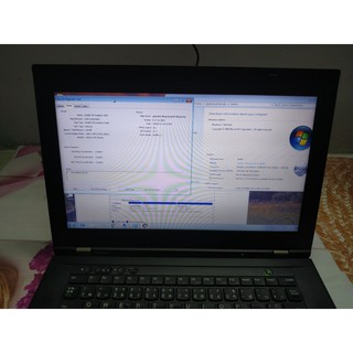 Laptop IBM Le.no.vo L430 Core i5 2520M