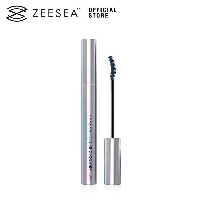 [Hàng mới về] Mascara đầy màu sắc kháng nước ZEESEA chất lượng cao 3.8g