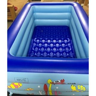 Bể bơi Summer Baby 1m80