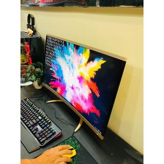 màn hình Envision 32 cong P323WHQ 2k