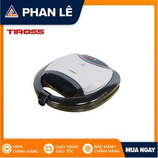 Máy nướng bánh 3 trong 1 Tiross TS513