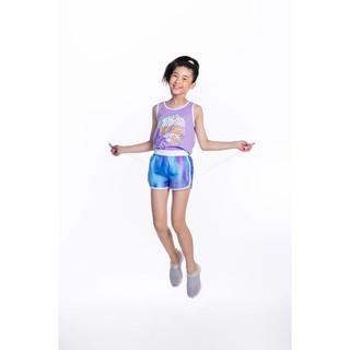 Áo bé gái - Ba lỗ Super Cool M.D.K