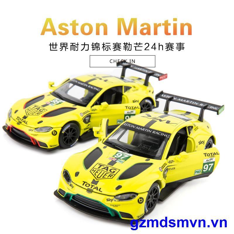 Mô Hình Xe Hơi Đồ Chơi Aston Martin Gt Le Mans Champion