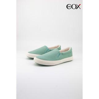 Giày Lười Nữ Cox Shoes 3619