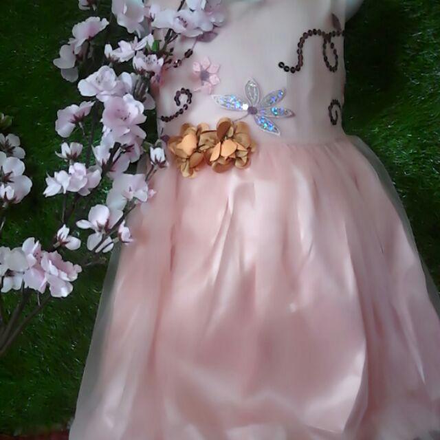 Đầm công chúa của khuê nguyên