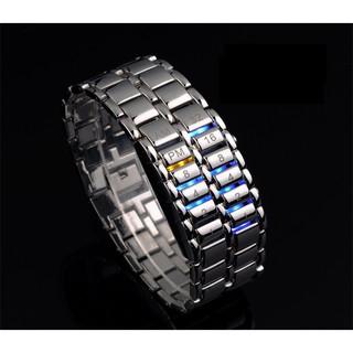 [Thanh lý nghỉ bán] Đồng hồ đôi nam nữ ZSWATCH