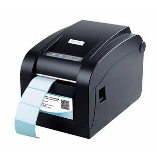Máy in tem mã vạch Xprinter 350B