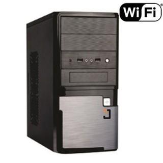 Máy tính Trần Anh Y154: Core i3 6100/Main H110/4G/HDD 500Gb/DVD RW/Wifi-Lan/350W Siêu lướt mới 99%