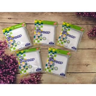 Túi 10 khăn sữa Chu chu xuất Nhật