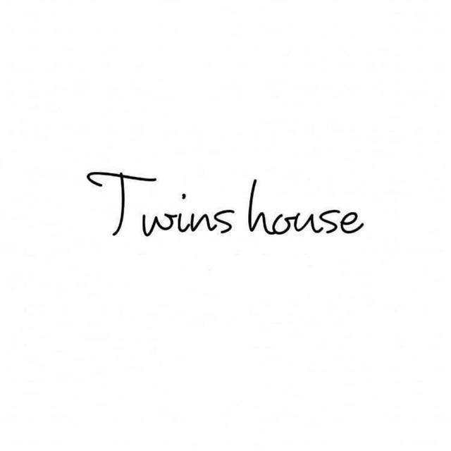 Twins House