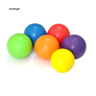 SMYR_Low Resistance Squishy Stress Reliever Ball Autism Finger Fidget Exercise Toys