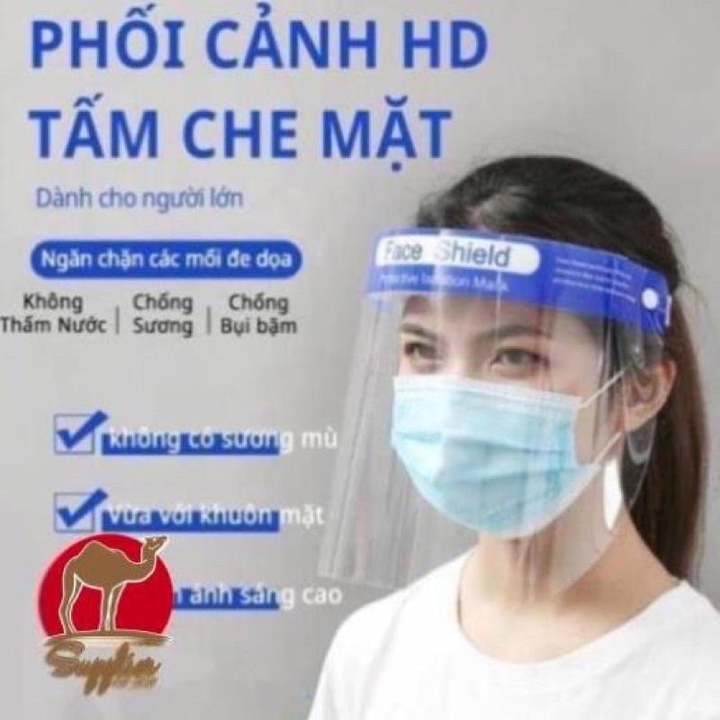 Kính che mặt trong suốt,kính chống dịch bệnh ,kính chống giọt bắn y Tế