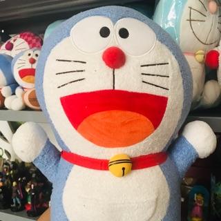 Doraemon Nhật Đứng Lông Xù
