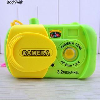 Camera học tập dễ thương cho bé