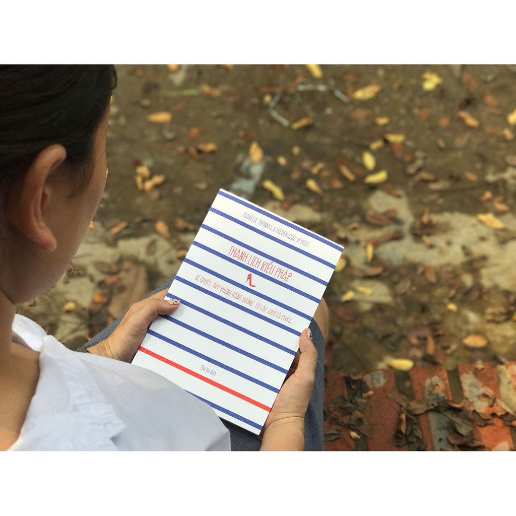 Sách - Thanh Lịch Kiểu Pháp - 2519844622814 - 3493898 , 1237116886 , 322_1237116886 , 149000 , Sach-Thanh-Lich-Kieu-Phap-2519844622814-322_1237116886 , shopee.vn , Sách - Thanh Lịch Kiểu Pháp - 2519844622814