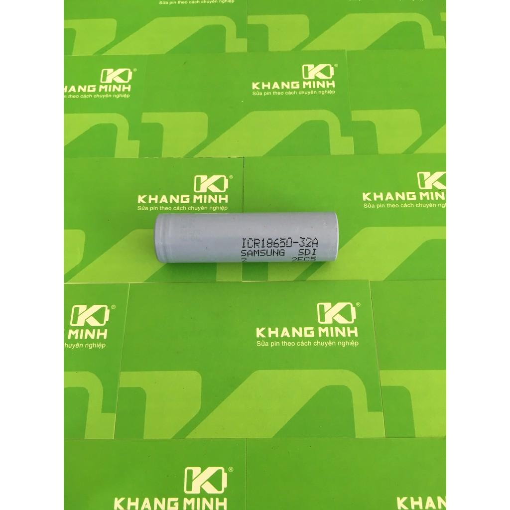 KM Cell Pin Samsung ICR18650-32A cũ, dung lượng 3200mAh, xả 2A, sử dụng cho sạc dự phòng, đèn LED, q - 2927055 , 422876376 , 322_422876376 , 30000 , KM-Cell-Pin-Samsung-ICR18650-32A-cu-dung-luong-3200mAh-xa-2A-su-dung-cho-sac-du-phong-den-LED-q-322_422876376 , shopee.vn , KM Cell Pin Samsung ICR18650-32A cũ, dung lượng 3200mAh, xả 2A, sử dụng cho sạc