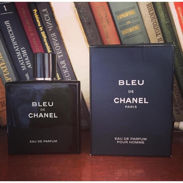 Nước hoa Bleu De Chanel EDP