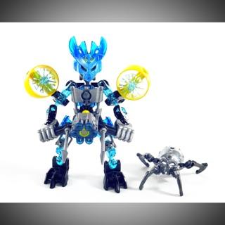 Lego chính hãng mô hình BIONICLE Protector of Water