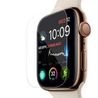 Miếng dán hydrogel bảo vệ màn hình toàn diện 3D cho Apple Watch Series 5/4/3/2