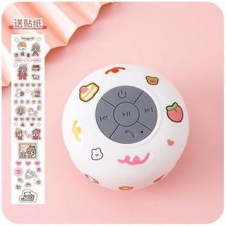 PVN25576 Loa Bluetooth mini chống nước dính tường T2