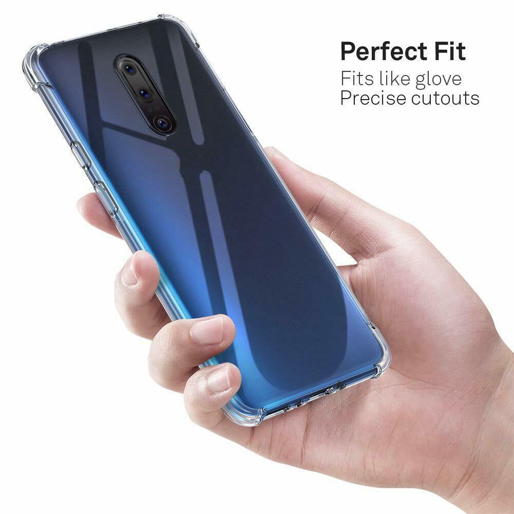 Ốp Lưng Chống Sốc Trong Suốt Cho Xiaomi Redmi K20 Pro