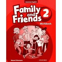 Trọn bộ Family and Friends 2 - 3480332 , 848846183 , 322_848846183 , 110000 , Tron-bo-Family-and-Friends-2-322_848846183 , shopee.vn , Trọn bộ Family and Friends 2