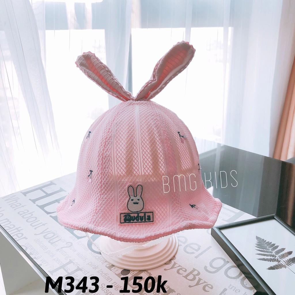MŨ CHO BÉ M343