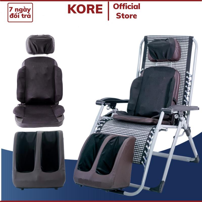 Ghế massage akawa bk6 loại 14890000