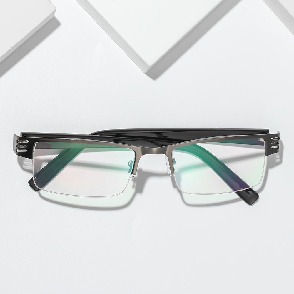 BEAUTY Ultralight Presbyopic Eyewear Radiation Protection Reading Glasses Anti-blue Light Eyeglasses Vision Care Men Women Fashion Resin Retro Classic Computer...