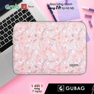 Túi chống sốc macbook họa tiết cao cấp Gubag chống va đập macbook bảo vệ máy tính an toàn tuyệt đối chống nước chống mòn