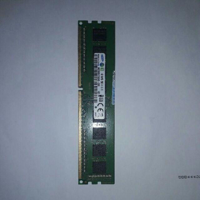 Ram 4Gb Ddr3 cho máy tính bàn Giá chỉ 220.000₫