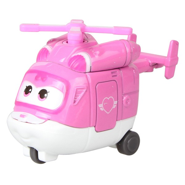 Máy bay mini - Dizzy Lốc Xoáy SUPERWINGS YW710014