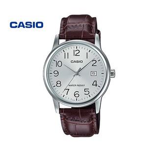 Đồng hồ nam CASIO MTP-V002L-7B2UDF chính hãng - Bảo hành 1 năm, Thay pin miễn phí