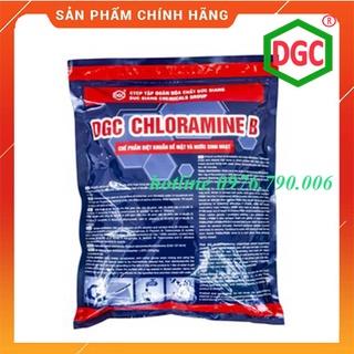 [Sp ngăn ngừa dịch bệnh] Cloramin B - Bột khử trùng nước, sát khuẩn đồ dùng, khử khuẩn bề mặt,gói 1kg - Hàng chính hãng thumbnail