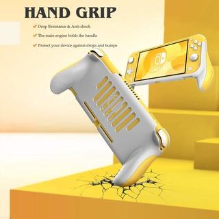 Tay cầm dành cho Nintendo Switch Lite Vỏ bảo vệ chống va đập Vỏ tay cầm tiện dụng thumbnail