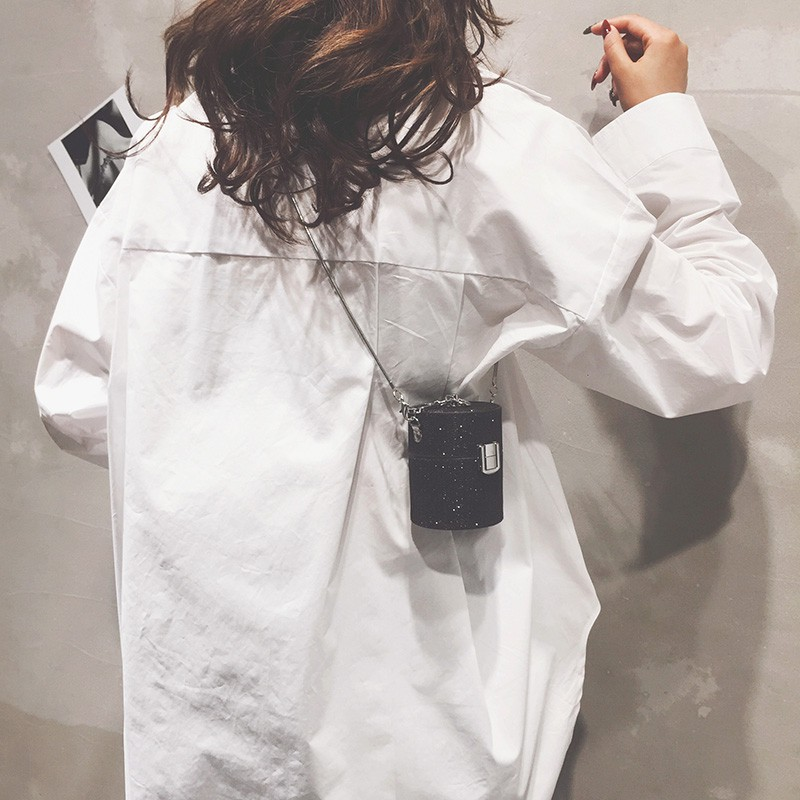 Túi Nữ mini Cao Cấp, Túi xách mini Siêu Sang Giá Rẻ Hàng Quảng Châu GL40