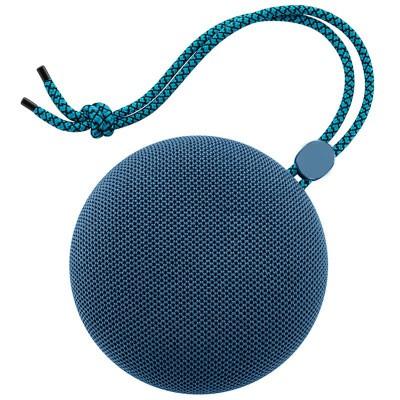 Loa Bluetooth Mini V5 Pin Khủng Có Dây Treo Kết Nối Không Dây Chống Nước Thiết Kế Thể Thao Sử Dụng Liên Tục Đến 8H