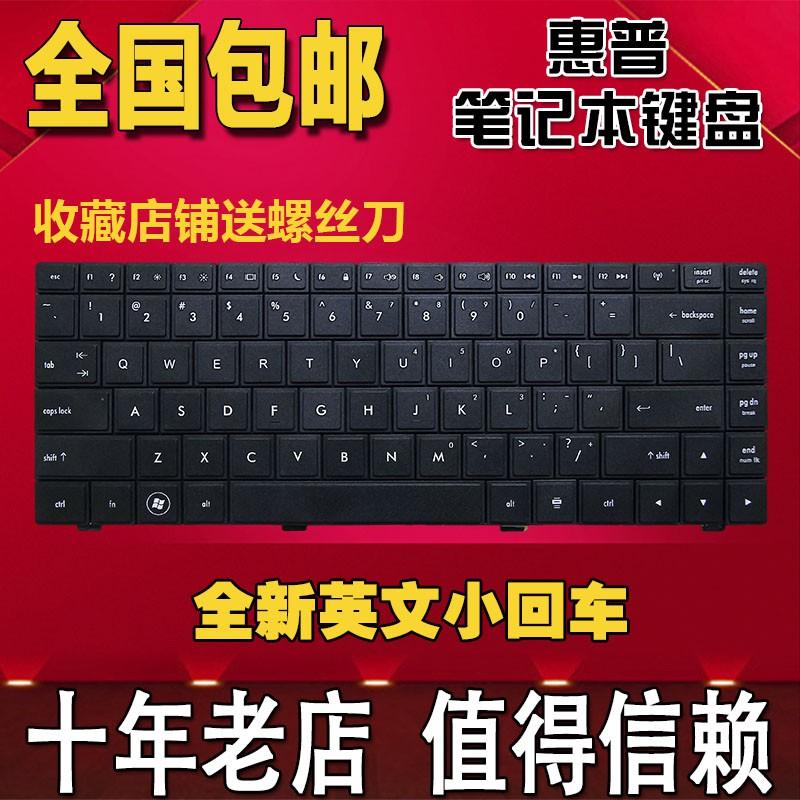 แทนที่ HP HP Compaq 320 321 325 326 420 421 CQ320 CQ421 แป้นพิมพ์