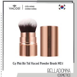 Cọ Phủ Bỏ Túi Vacosi Powder Brush M21 thumbnail