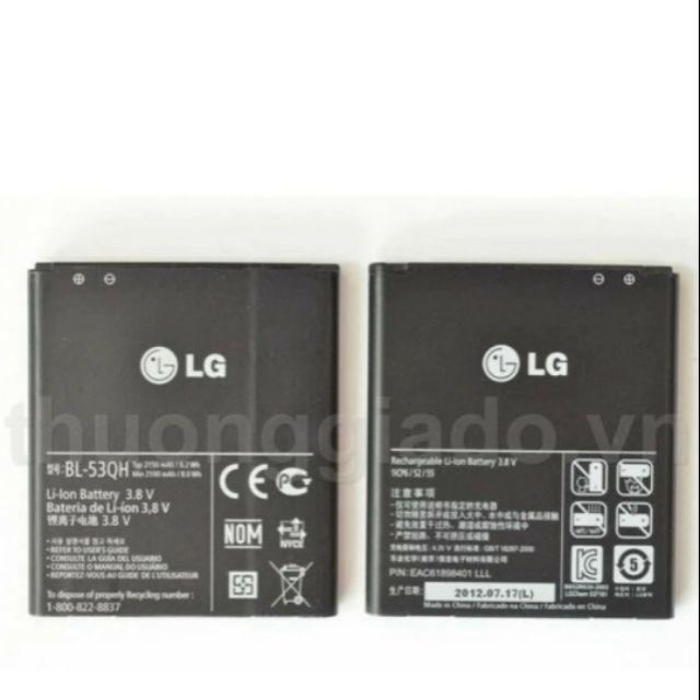Pin điện thoại LG LTE 2 / 53 QH xịn bảo hành 12 tháng - 3237207 , 732335459 , 322_732335459 , 129000 , Pin-dien-thoai-LG-LTE-2--53-QH-xin-bao-hanh-12-thang-322_732335459 , shopee.vn , Pin điện thoại LG LTE 2 / 53 QH xịn bảo hành 12 tháng