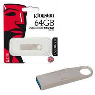 USB Kingston DataTraveler SE9G2 3.0 - 64GB