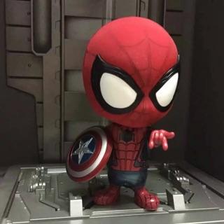Mô hình chibi Spider Man cosbaby