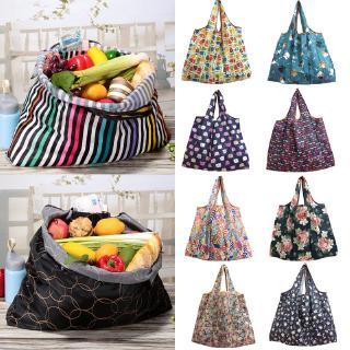 Túi đa năng với sức chứa lớn dùng đựng đồ khi đi chợ / tập thể thao tiện dụng