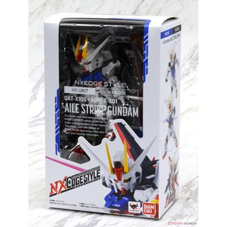 Mô Hình Gundam NXedge Style Aile Strike